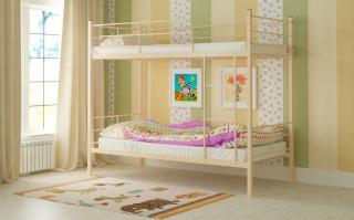 Двухъярусная кровать Эмма Мадера