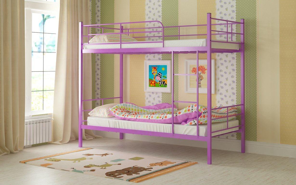 Двухъярусная кровать Эмма Мадера. Фото 3