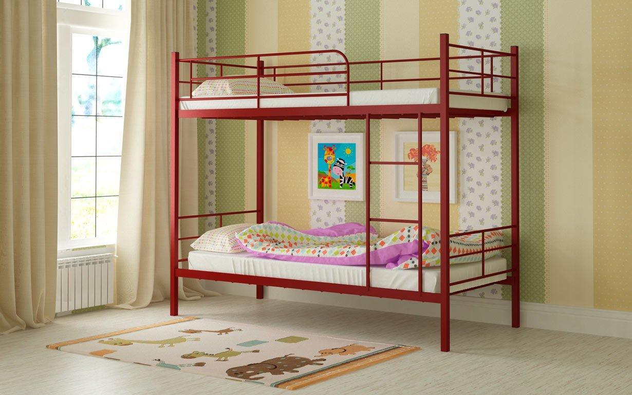 Двухъярусная кровать Эмма Мадера. Фото 4