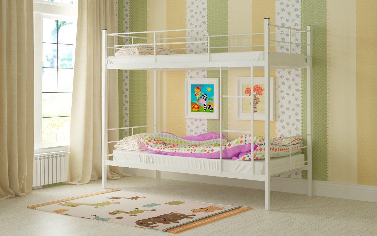 Двухъярусная кровать Эмма Мадера. Фото 5