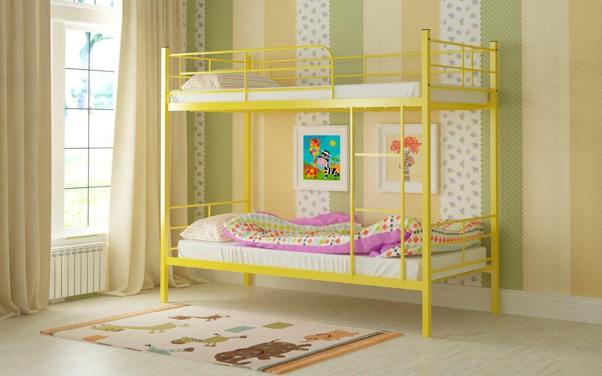 Двухъярусная кровать Эмма Мадера. Фото 6