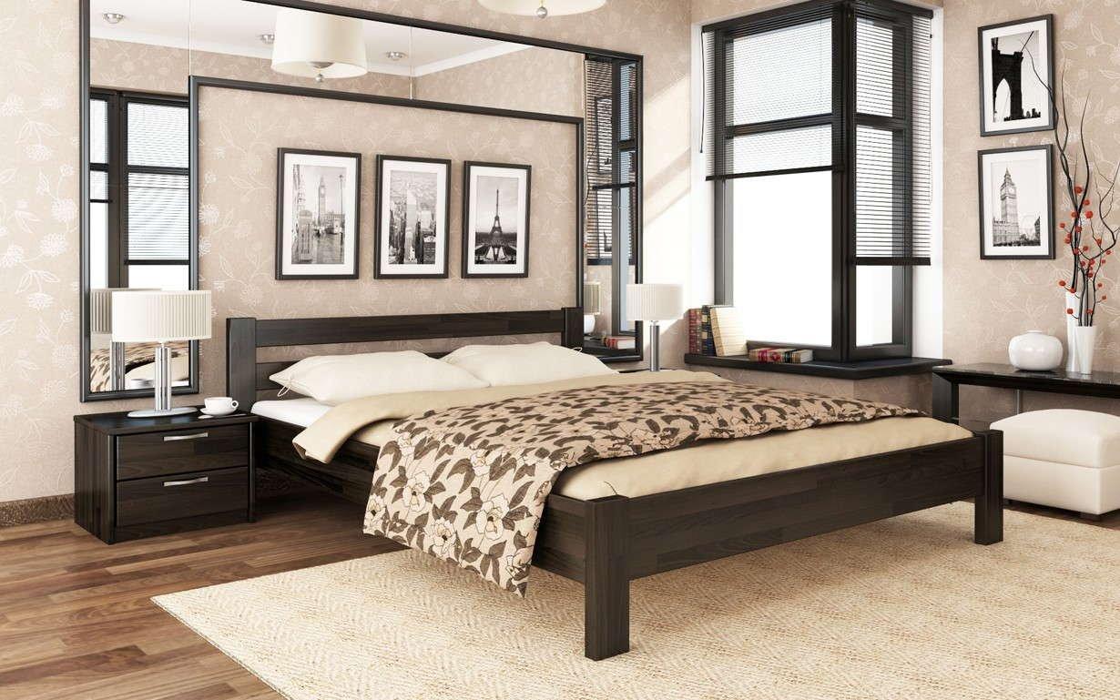 Кровать Рената Эстелла. Фото 1