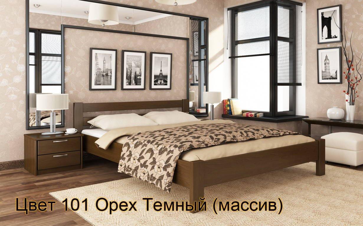 Кровать Рената Эстелла. Фото 2