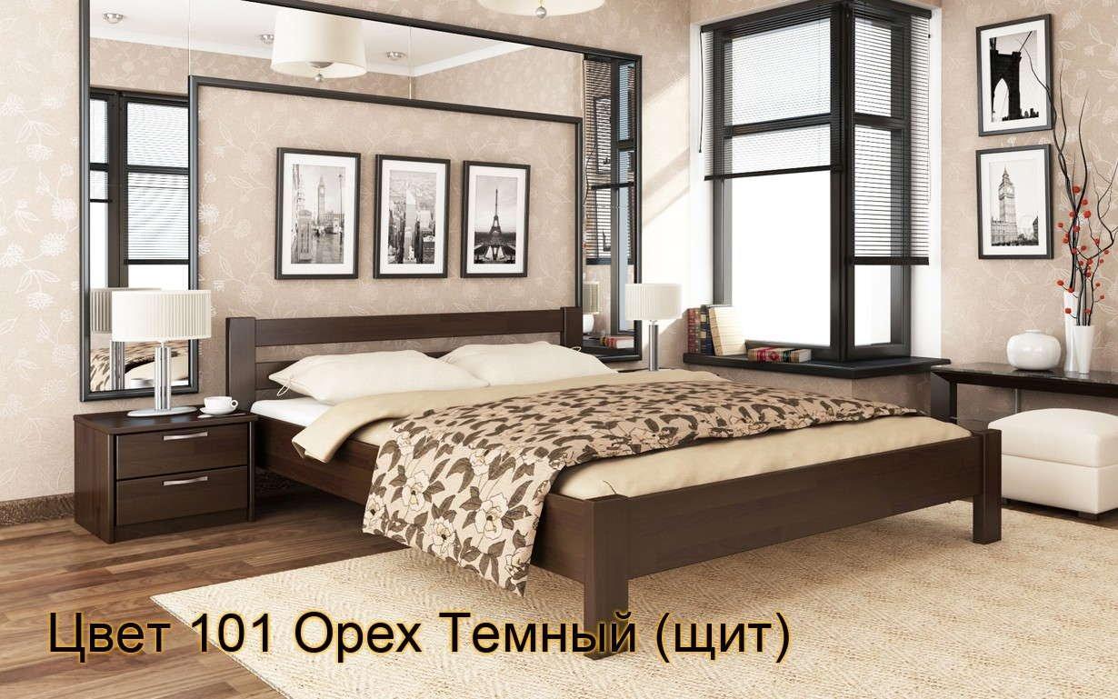 Кровать Рената Эстелла. Фото 3