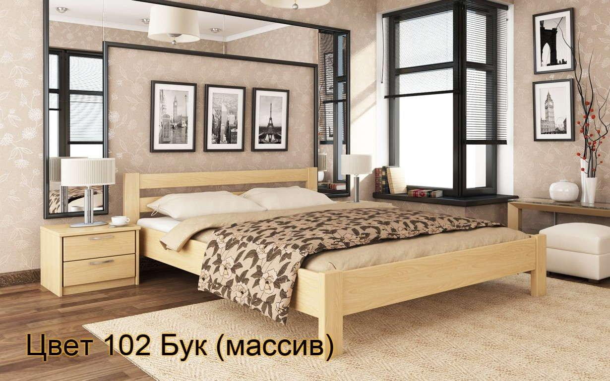 Кровать Рената Эстелла. Фото 4