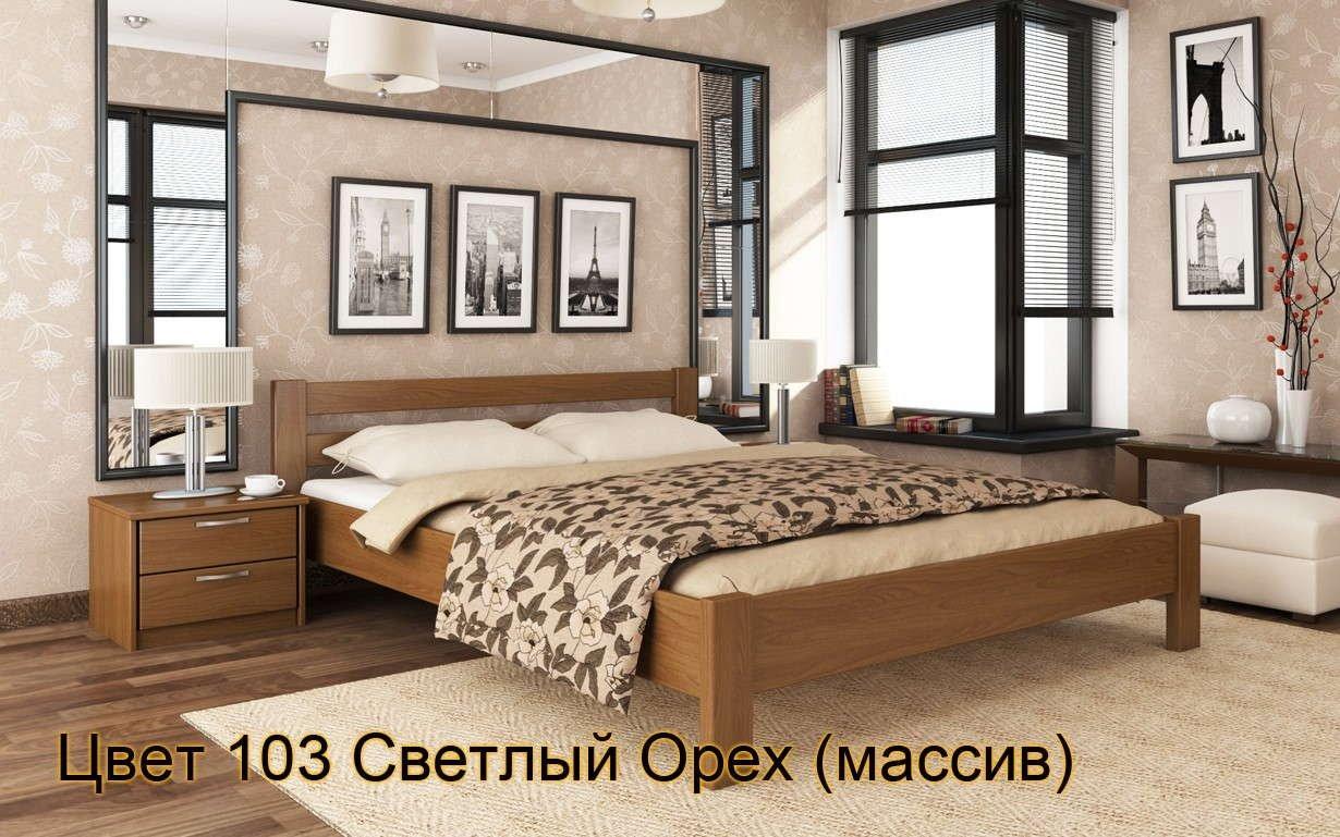 Кровать Рената Эстелла. Фото 5