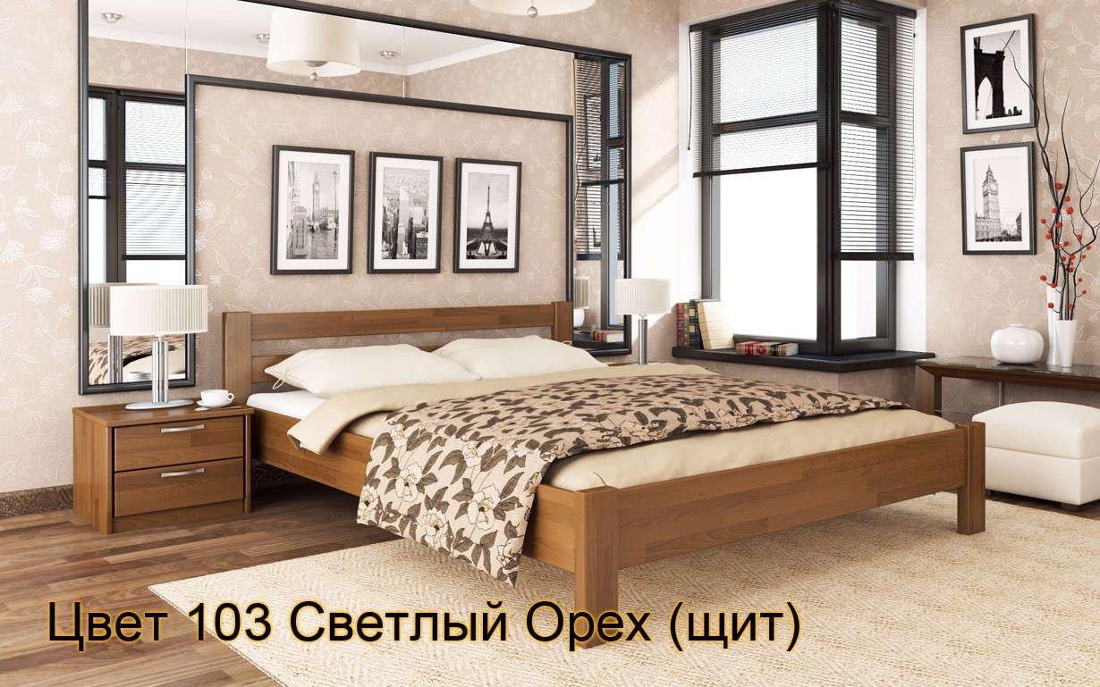 Кровать Рената Эстелла. Фото 6
