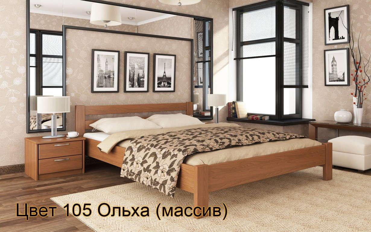 Кровать Рената Эстелла. Фото 9