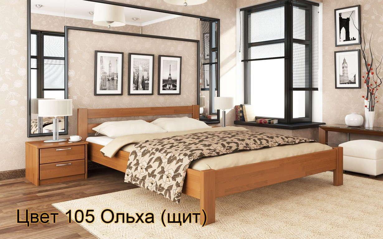 Кровать Рената Эстелла. Фото 10