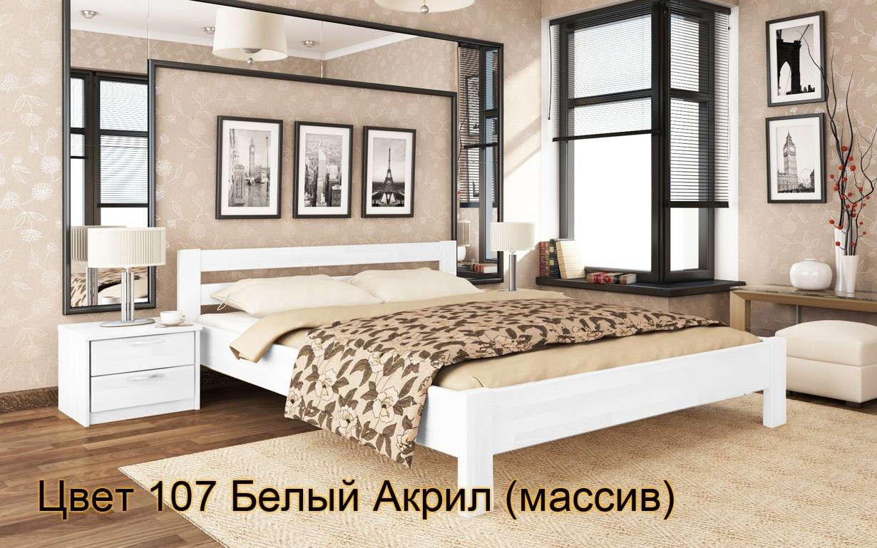 Кровать Рената Эстелла. Фото 12