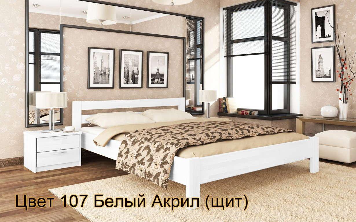 Кровать Рената Эстелла. Фото 13