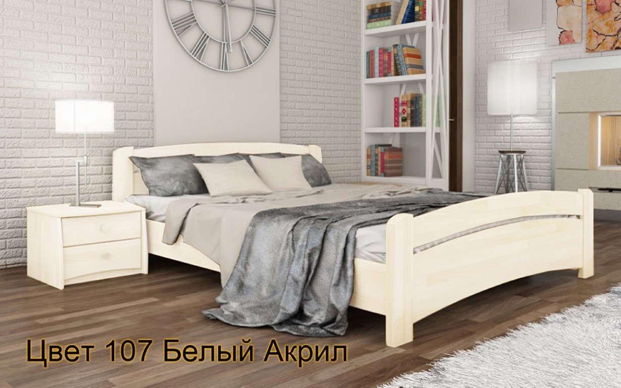 Кровать Венеция Эстелла. Фото 8