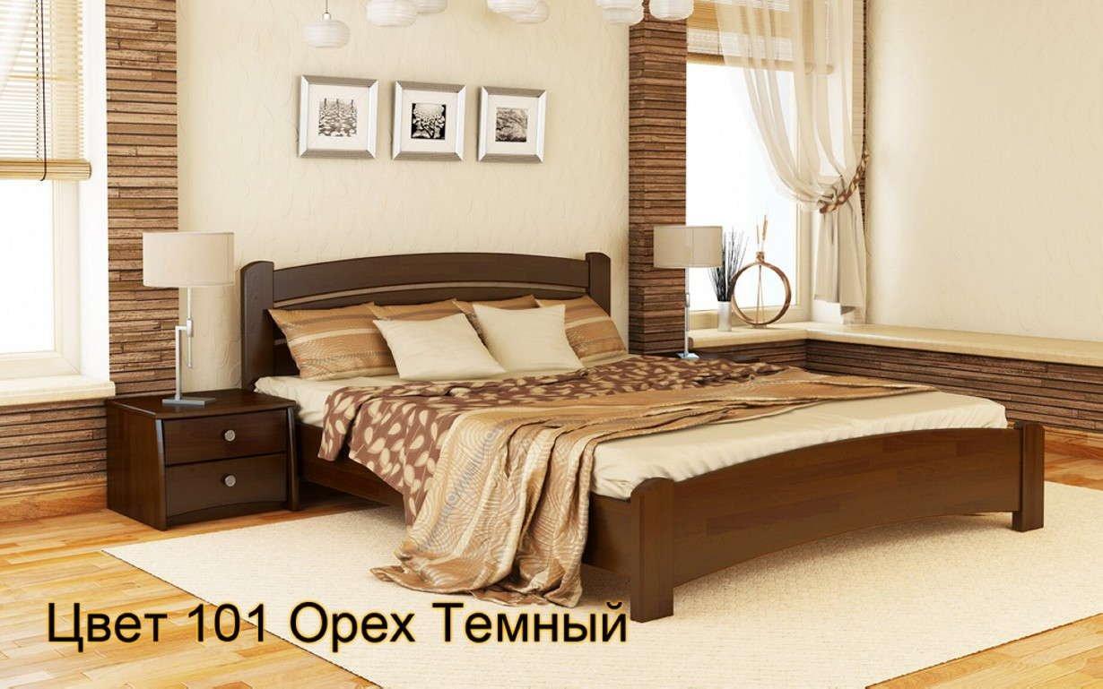 Кровать Венеция Люкс Эстелла. Фото 2