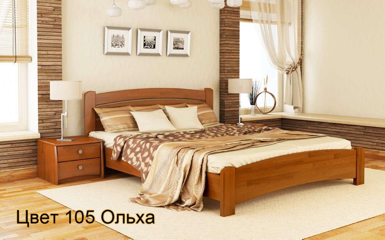 Кровать Венеция Люкс Эстелла. Фото 6
