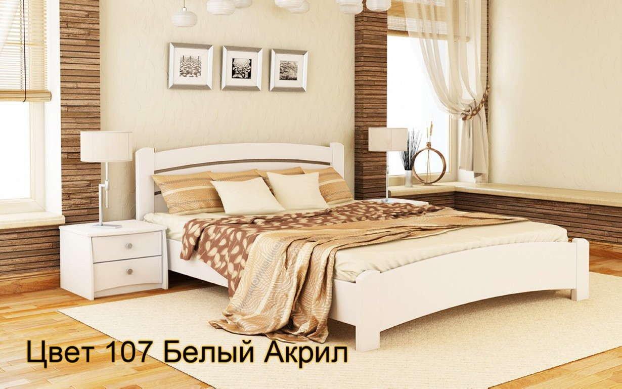 Кровать Венеция Люкс Эстелла. Фото 8