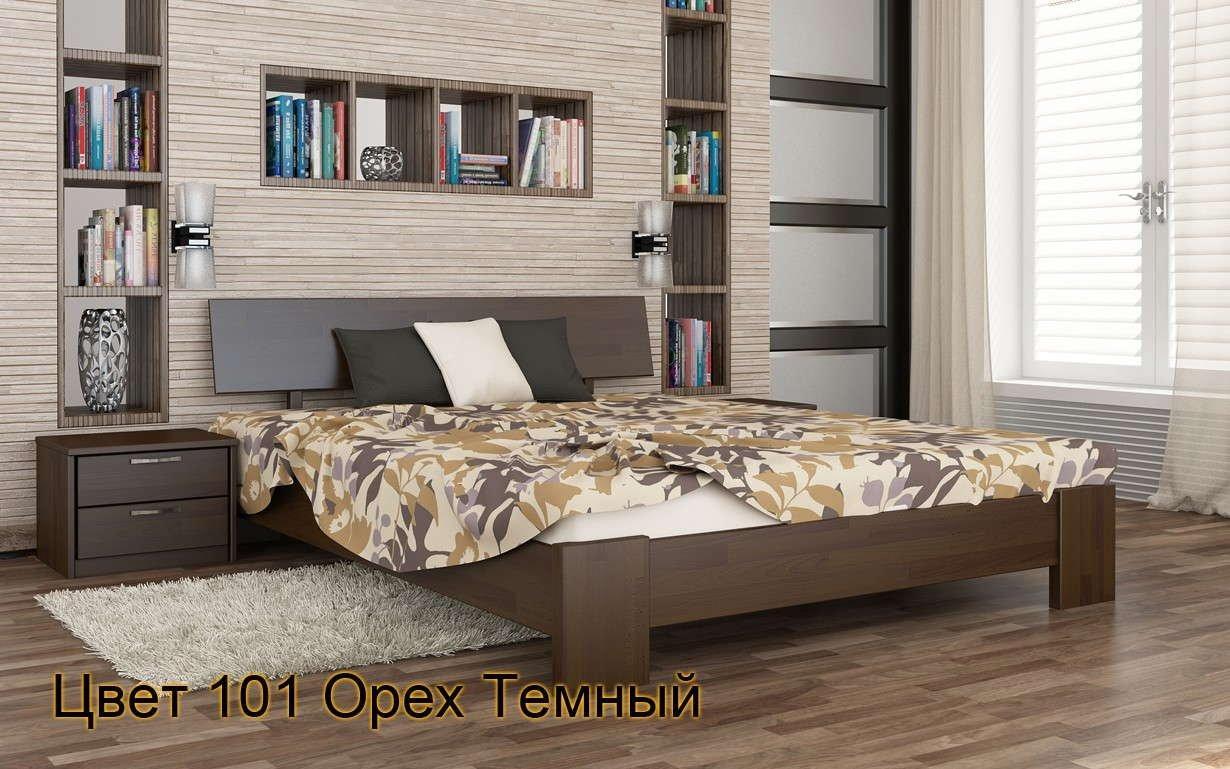 Кровать Титан Эстелла. Фото 2