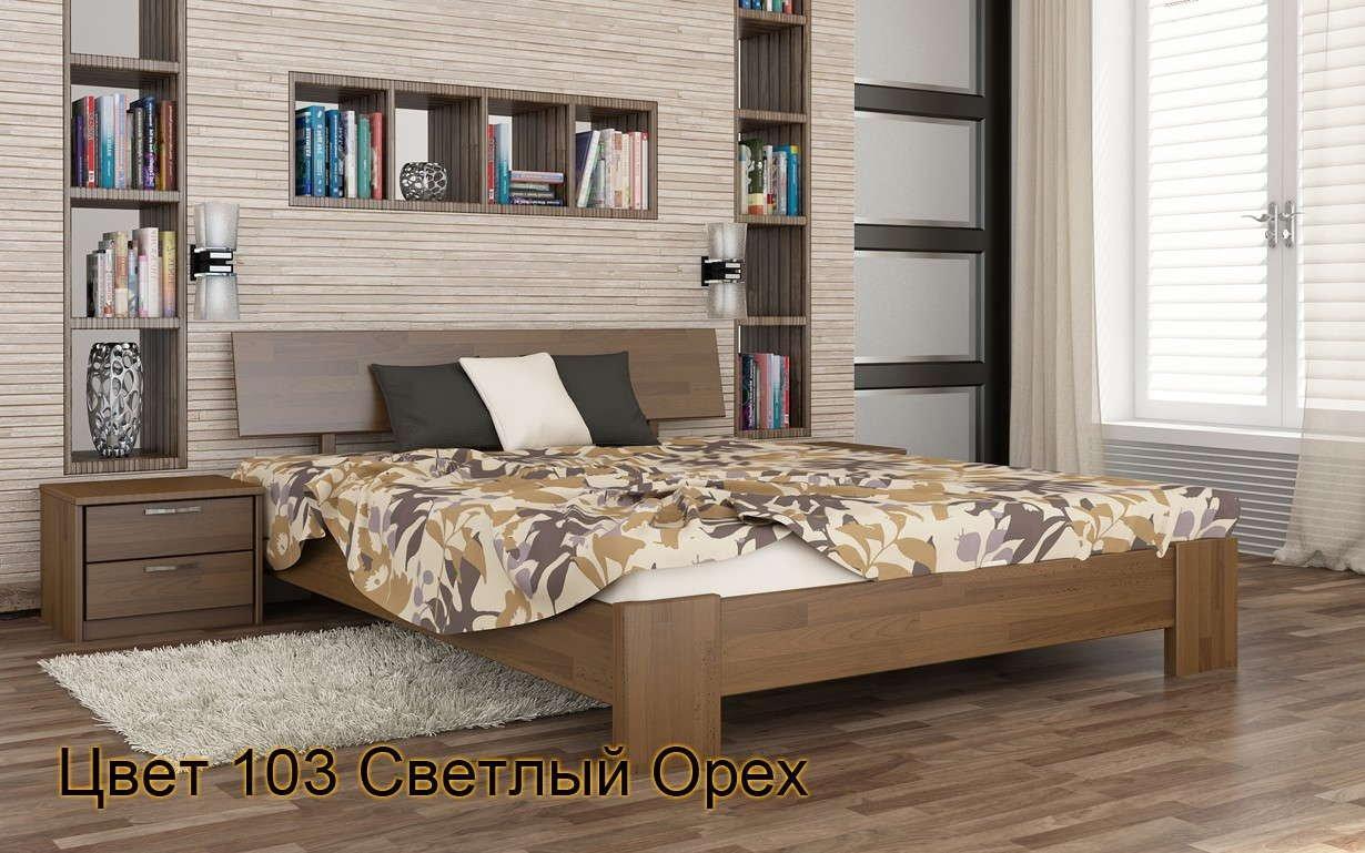 Кровать Титан Эстелла. Фото 4