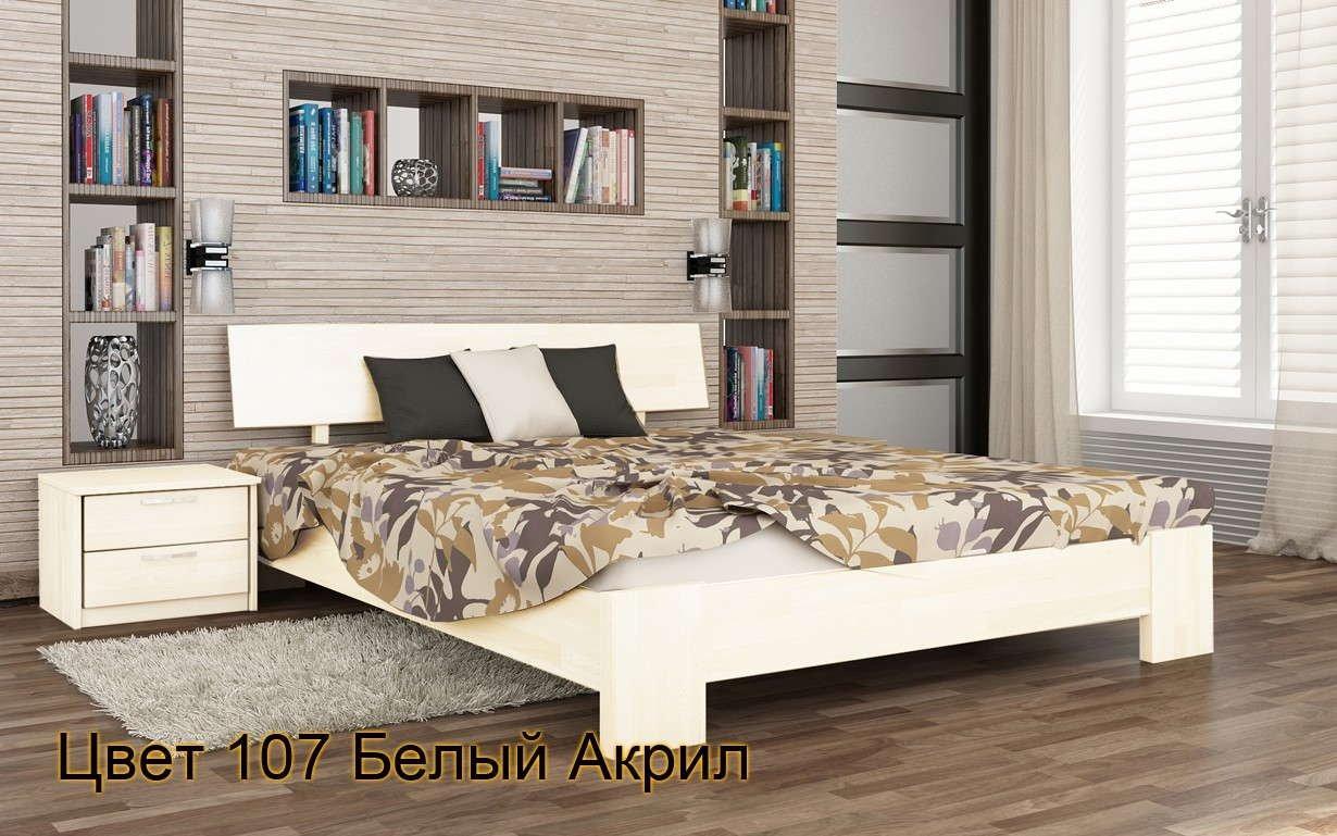 Кровать Титан Эстелла. Фото 8