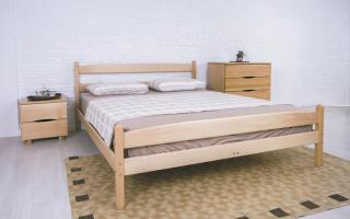 Кровать Лика Аурель (Олимп)