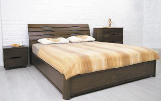 Кровать Марита N Аурель (Олимп)