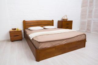 Кровать София V с механизмом Аурель (Олимп)