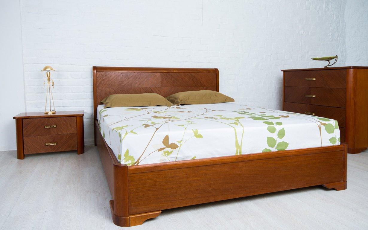 Кровать Милена Аурель (Олимп). Фото 1