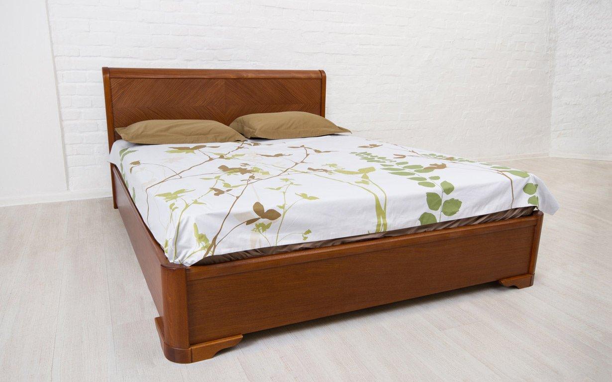 Кровать Милена Аурель (Олимп). Фото 3