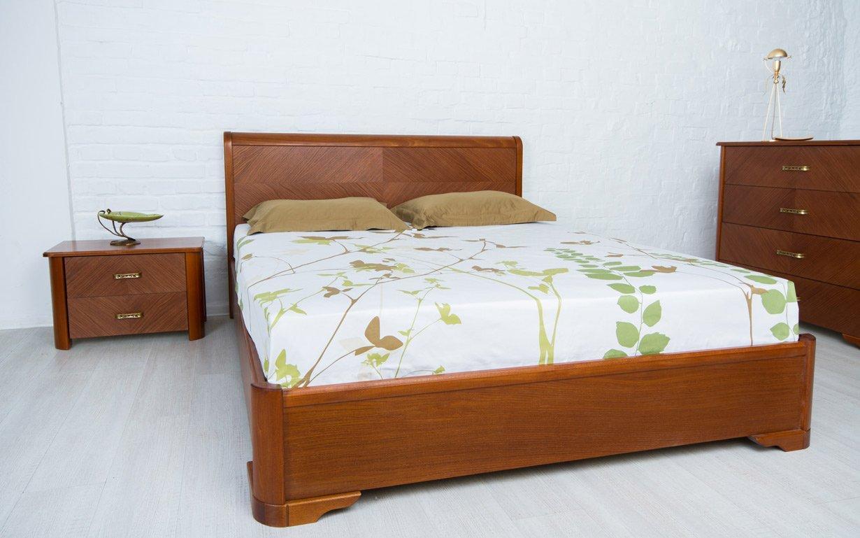 Кровать Милена Аурель (Олимп). Фото 4