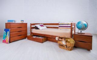 Детская кровать Марио Аурель (Олимп)