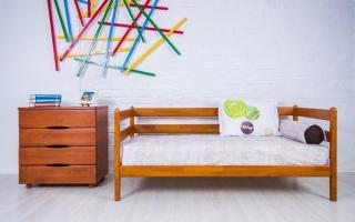 Детская кровать Амели Аурель (Олимп)