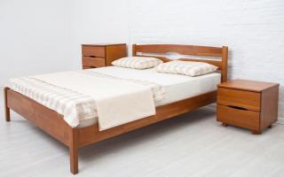 Кровать Лика Люкс Аурель (Олимп)