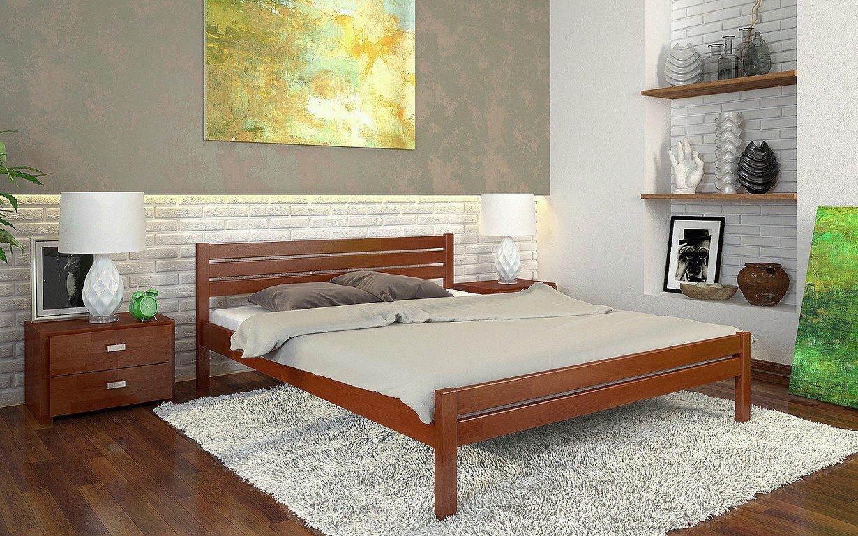 Кровать Роял Arbor Drev. Фото 1