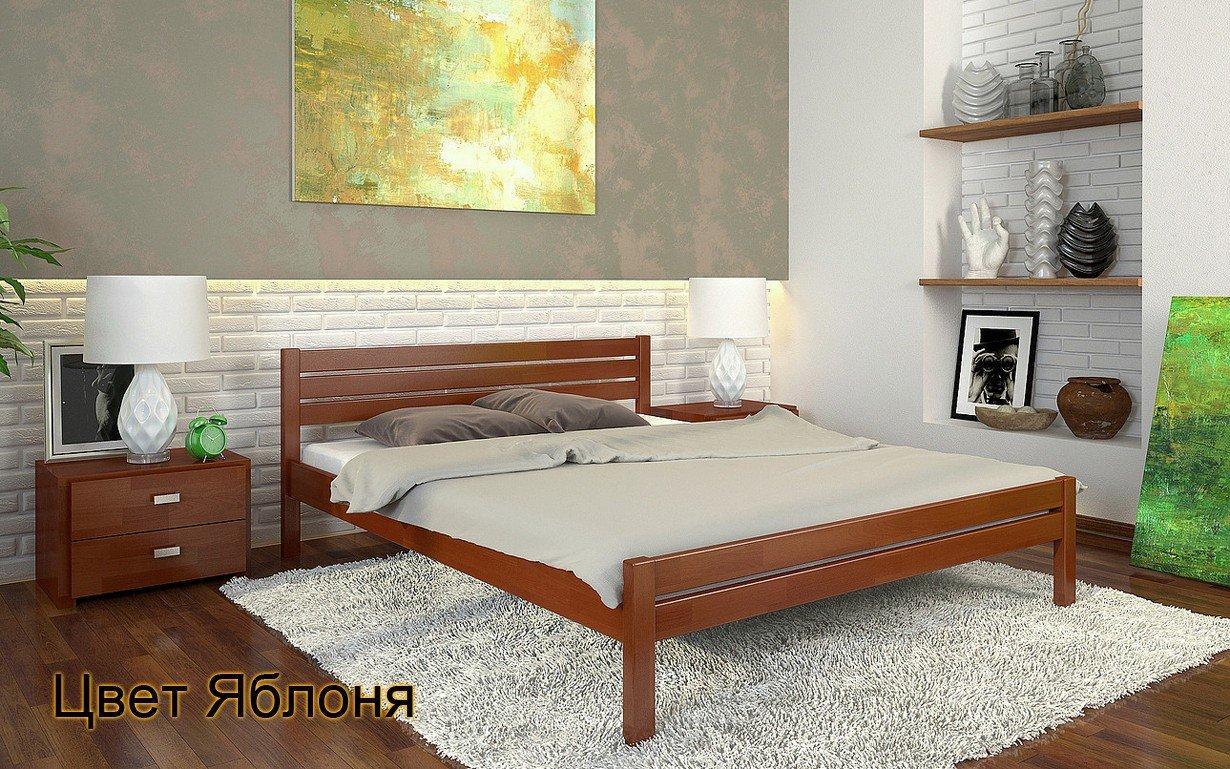 Кровать Роял Arbor Drev. Фото 5